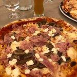 Photo de Ristorante pizzeria Rosa Nera