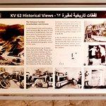 Photo of Tomb of King Tutankhamun (Tut)