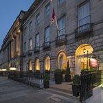 Crowne Plaza Edinburgh - Royal Terrace