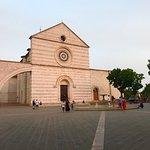 Basilica di Santa Chiara照片
