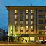 ホテル ベレリベ ホテル