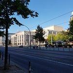 Friedrichstadt-Palast Foto