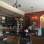 Zdjęcie Bombonierka Cafe&Tea