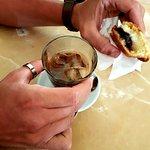 Bild från Caffe Alvino