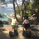 Segway Tour Split의 사진