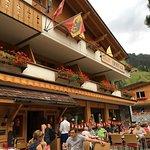 Ermitage Hotel Restaurant Foto