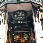 Amsterdam Cheese Company 1