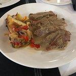 Foto de Tapería Restaurante Palacio de los Golfines