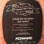 Peshawari in ITC Grand in Chennai. Pics taken in August 2018
