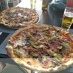 Pizzeria Europa Lauredu S.A照片