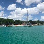 Foto de Good Times Catamaran Cruises
