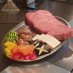 Photo of Steak Aoyama