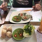 Photo of Saigon Street