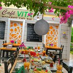 Photo of Cafe Vita Restaurant