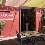 Bild från Baobab