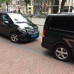 Pick up at Hotel Kimpton de Witt