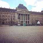 Brussels City Tour - Royal Palace