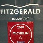 Foto de Restaurant Fitzgerald