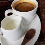 Hoc Cafeの写真