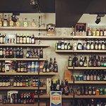 250 сортов пива со всего мира