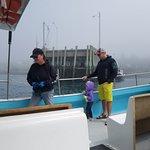 Fotografie: Freeport Whale & Seabird Tours