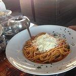 Φωτογραφία: Ενάλιο Cafe Bar Restaurant