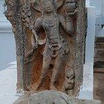 Photo of Dagoba of Thuparama
