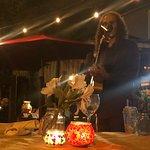 Foto van The Gourmet Hut