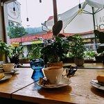ภาพถ่ายของ Bombon Cafe