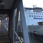 Foto van Stena Line