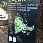 Foto van Parc de Procé