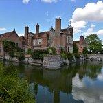 Foto di Kentwell Hall