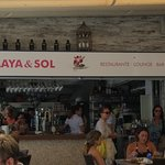 Photo of Playa y Sol
