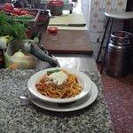 Photo of Da Nicola Restaurant and Pizzeria