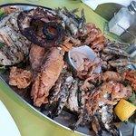 Φωτογραφία: Angelos Restaurant