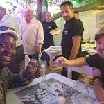 Kounelas Fish Tavernの写真