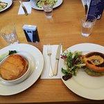 Foto de Cellarium Cafe