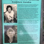 Memorial Sculpture Gardenの写真