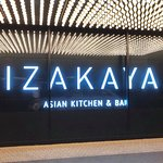 IZAKAYA Asian Kitchen & Bar