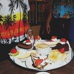 Mafolie Restaurantの写真