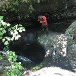 Bilde fra Glory Hole Trail and Waterfall