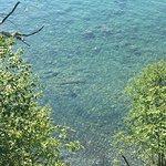 The Cliff Dweller on Lake Superior
