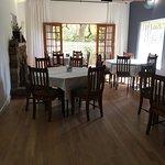 The Muriel Jones Dining Hall