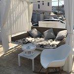 Jacaranda Lounge
