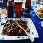 Foto de Chokka Block Restaurant