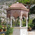 Agios Georgios Monastery Foto