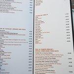 Menü - Fiyat Listesi