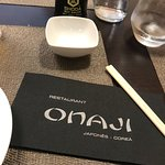Photo de Onaji Restaurante Japones