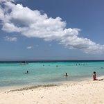 Playa Porto Marie의 사진