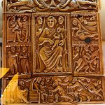 Foto Museum Manuskrip Kuno Matenadaran